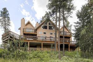 5 Bedroom Cabin Rentals Ruidoso Cabin Rentals
