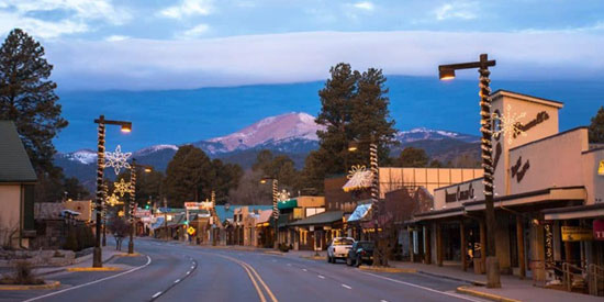 Midtown Ruidoso - Things To Do