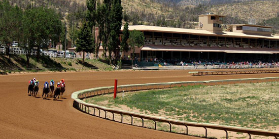 Ruidoso Downs Race Track & Casino - Things To Do