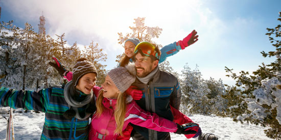 Ski Apache Ski Resort - Things To Do